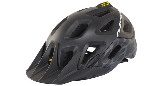 Mavic Crossride Helmet black